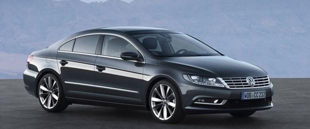 VW 'otomotivin Apple'ı olmak' istiyor