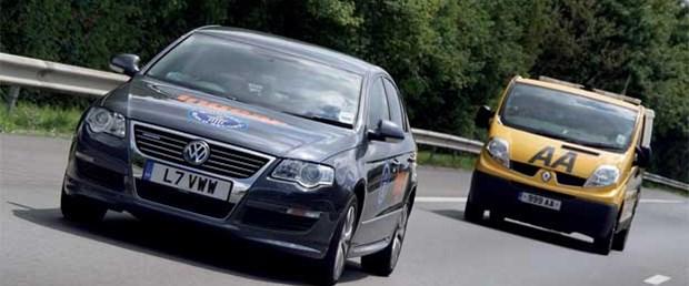 VW Passat rekor kırdı