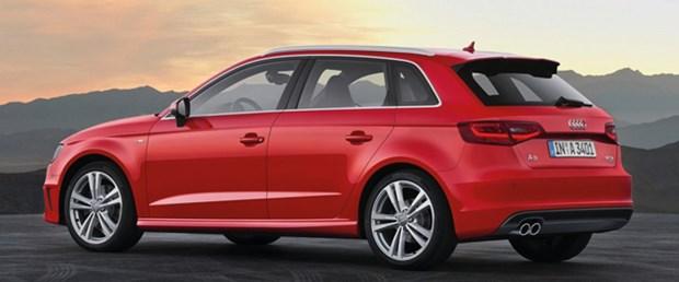 Yeni Audi A3 Sportback