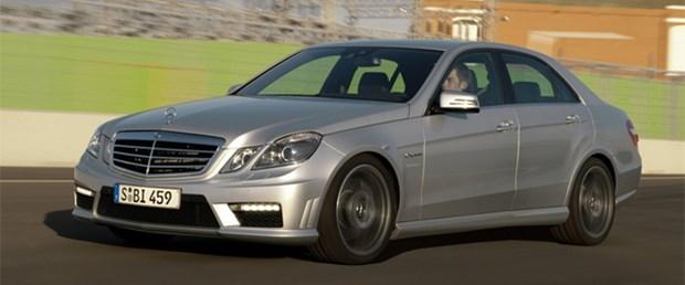 Yeni Mercedes-Benz E63 AMG