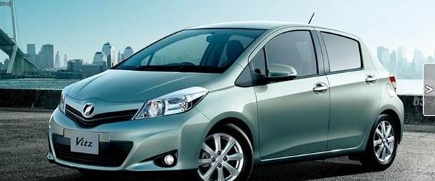 Yeni nesil Toyota Yaris