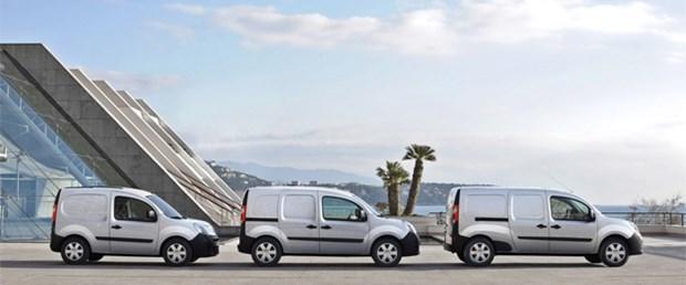 Yeni Renault Kangoo Maxi