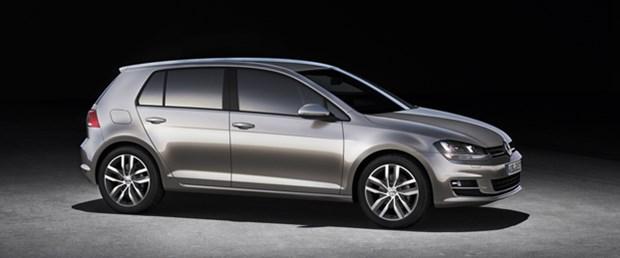 Yeni Volkswagen Golf tanıtıldı