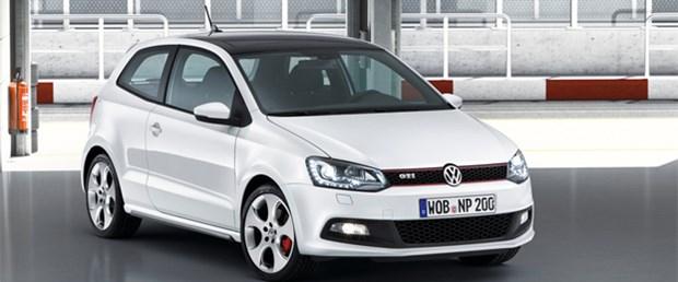 Yeni Volkswagen Polo GTI