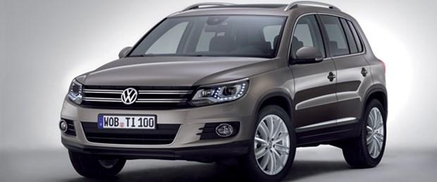Yeni Volkswagen Tiguan