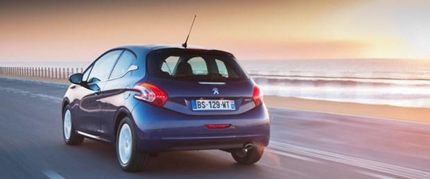 Zayıf Avrupa Peugeot 208'in üretimini yavaşlattı