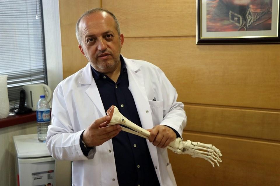Prof. Dr. Cumhur Cevdet Kesemenli