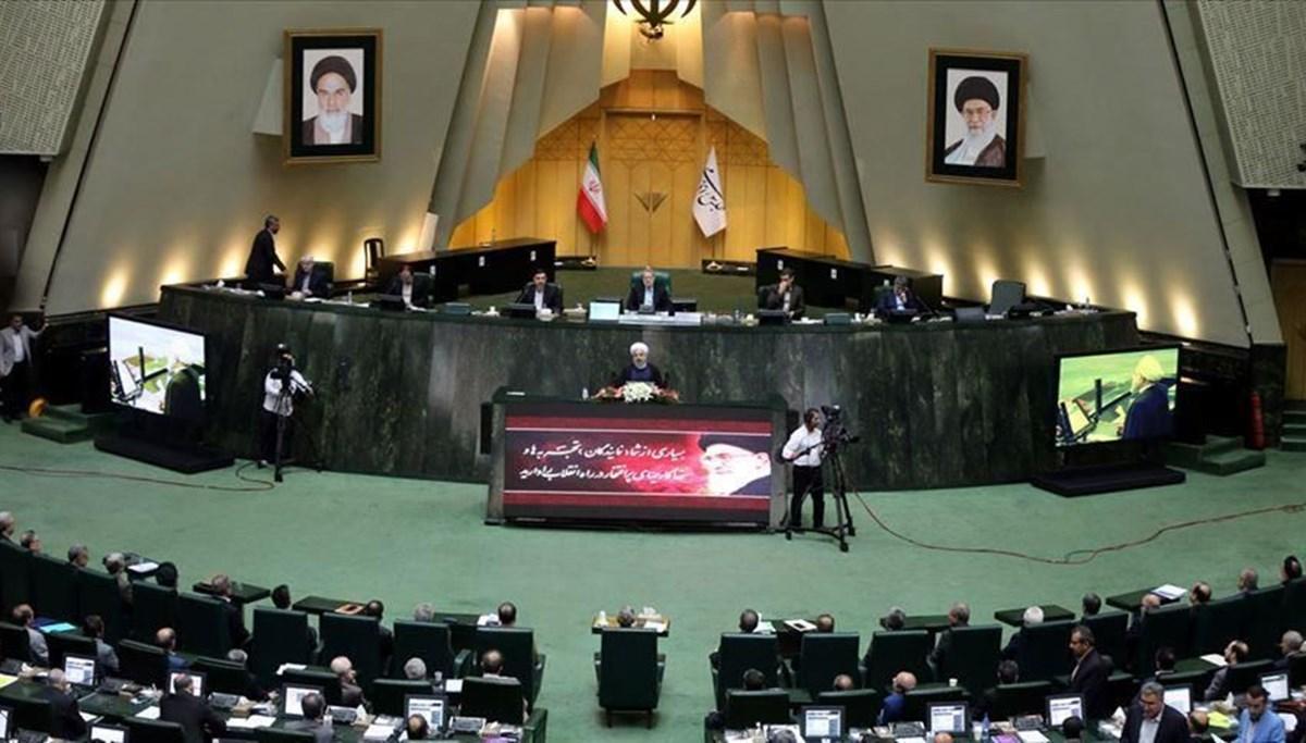 İran: Yaptırımlar gelecek aylarda sona erecek