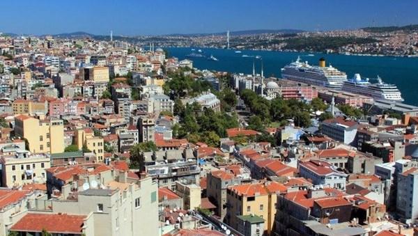 İstanbul'da hangi ilçede kiralar ne kadar? İşte en yüksek bölge...
