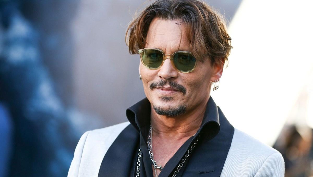 Johnny Depp: Önümüzde daha iyi zamanlar var