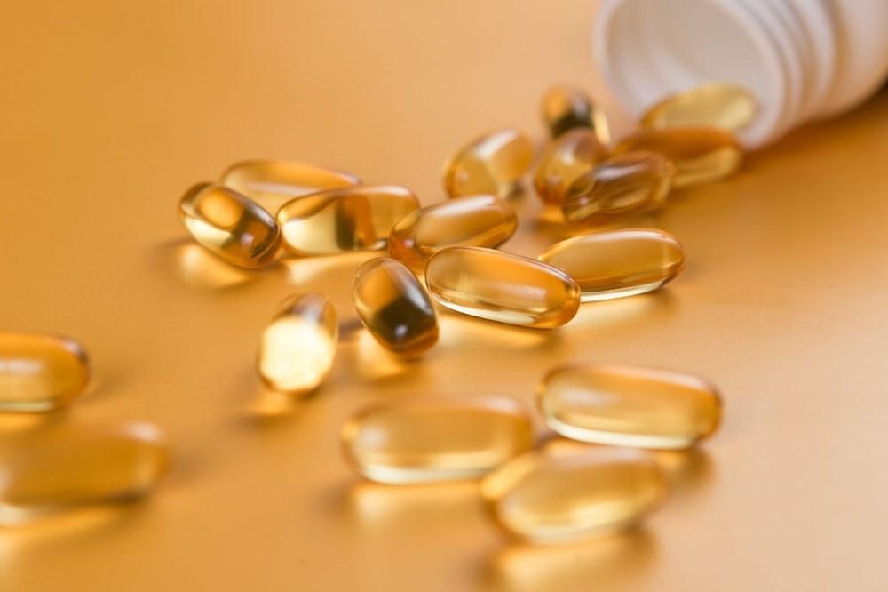 Kanadalı araştırmacılar: D vitaminin Covid-19 karşı herhangi bir etkinliği yok - 3