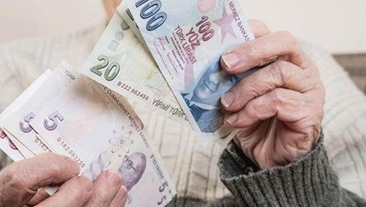 SON DAKİKA HABERİ: Emeklilere ödenecek bayram ikramiyesinin tarihi belli oldu