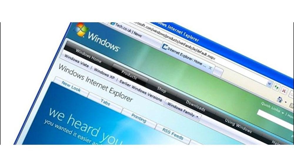 26 yıllık devrin sonu: Microsoft Internet Explorer'ın fişini çekiyor - 7