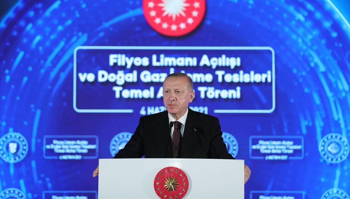 Karadeniz'de yeni rezerv: 135 milyar metreküp