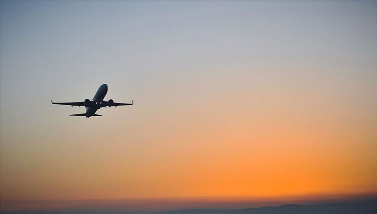 Bakan Ersoy'dan Rusya'nın Türkiye'ye uçuşları sınırlandırma kararına ilişkin açıklama