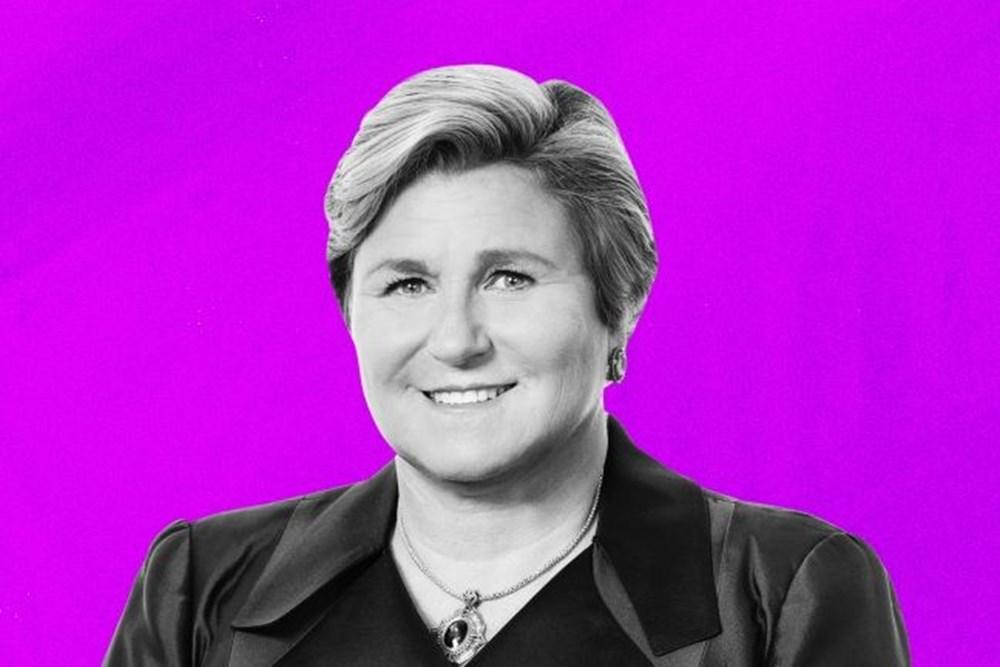 Fortune, dünyanın en güçlü 50 kadınını açıkladı - 7