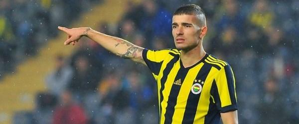 Fenerbahçe'den Neustadter'in sağlık durumuyla ilgili açıklama
