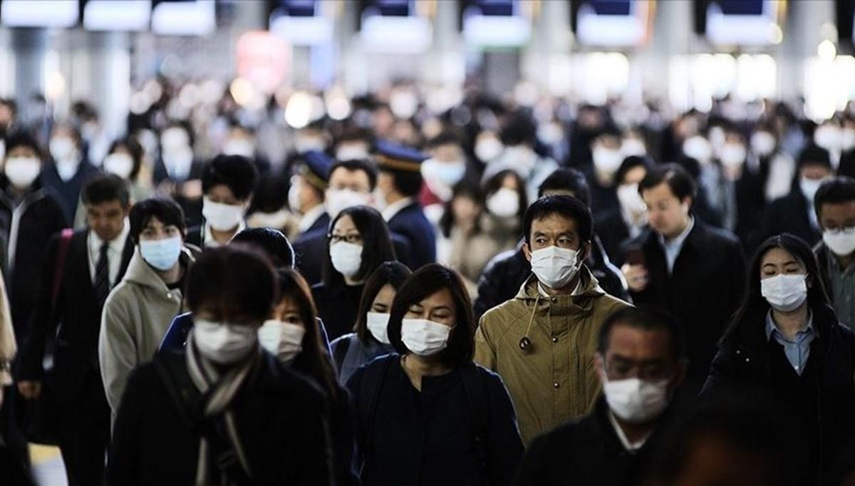 Japonya'da Covid-19 aşısı ücretsiz olacak