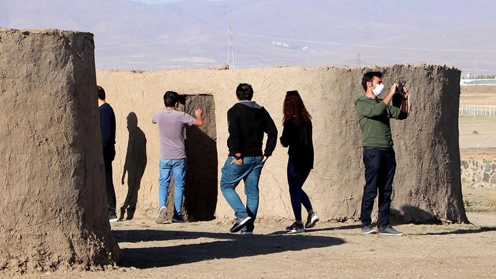7 bin yıl önceki kültürü tanıtmak için arkeopark kuruluyor - 5