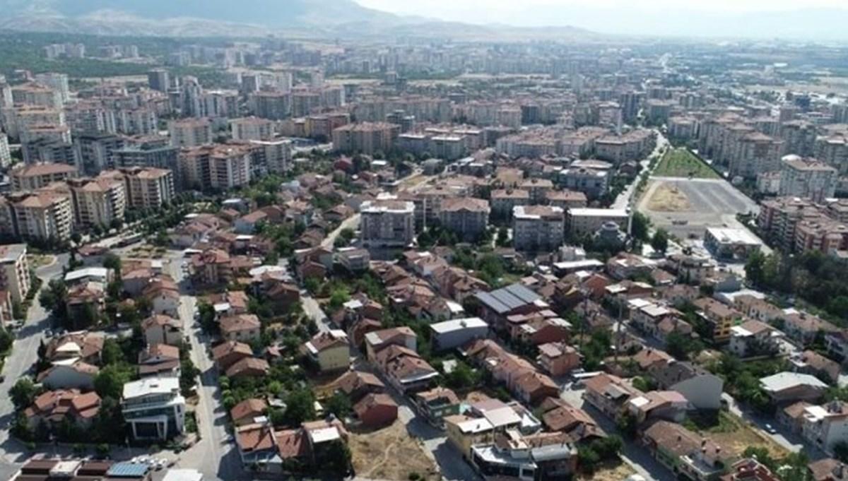 Malatya'da 14 düzensiz göçmen yakalandı