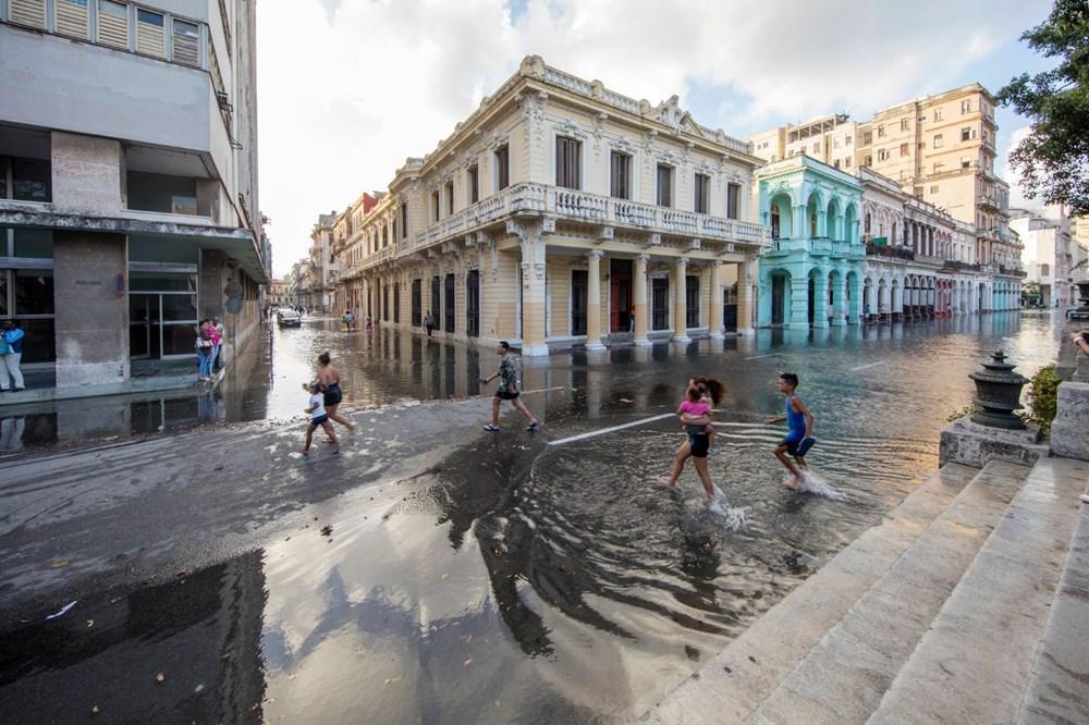 Küresel ısınma ve iklim değişikliği tüm salgınlardan daha fazla öldürecek - 8