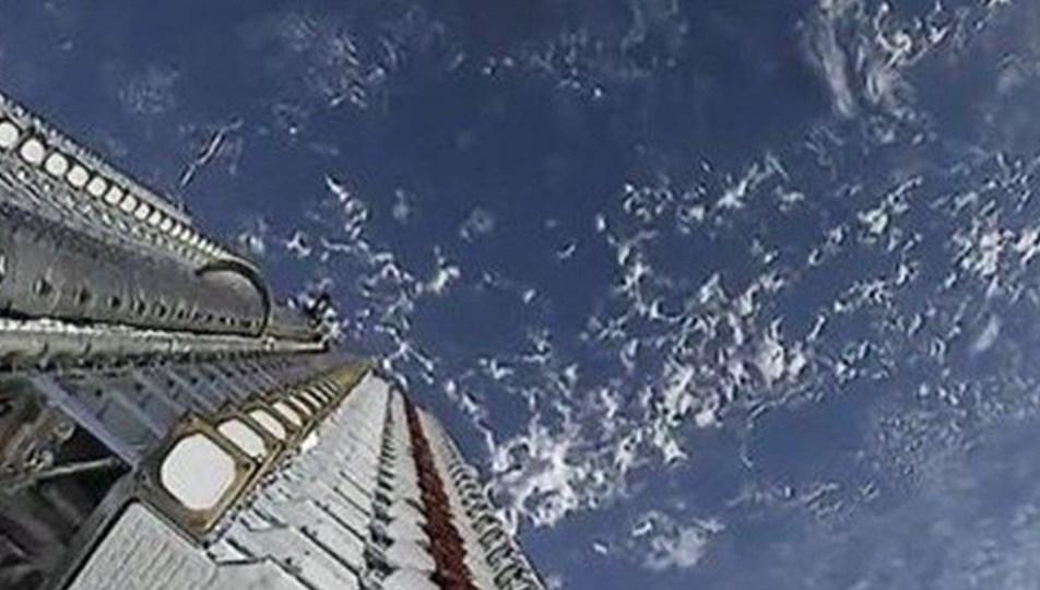 Amazon,SpaceX'erakip oldu