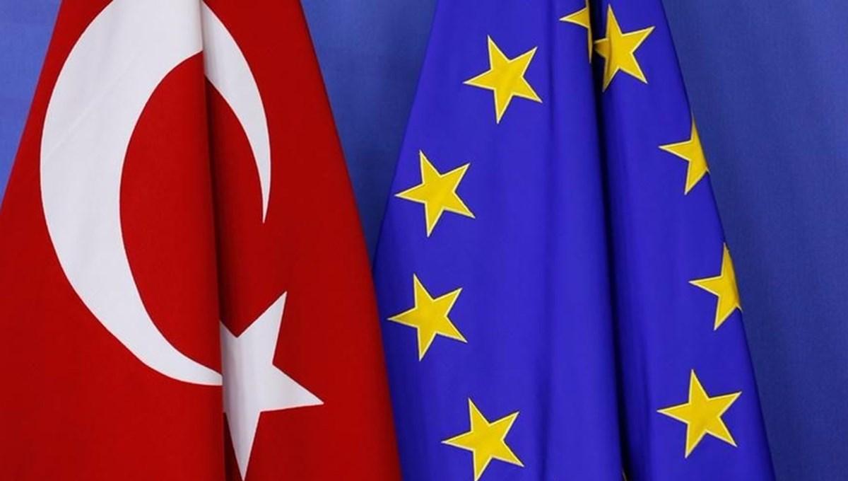 SON DAKİKA:AB'den Türkiye'ye 3 milyar euro