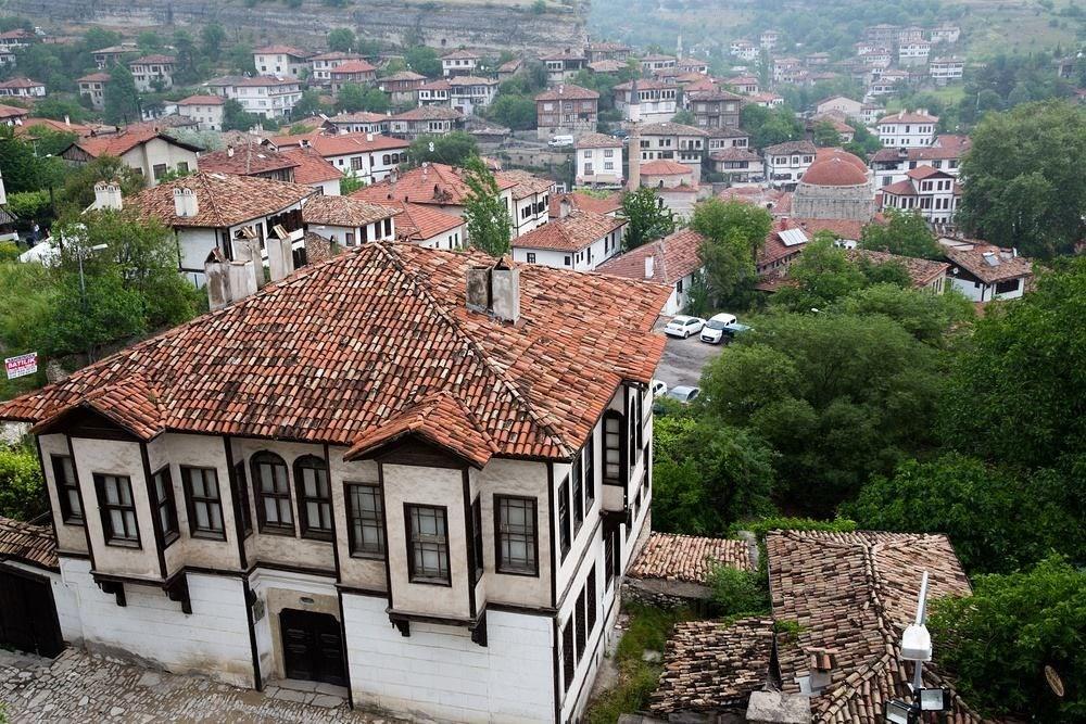 Türkiye'de gezilecek yerler: Görülmesi gereken turistik ve tarihi 50 yer! - 49