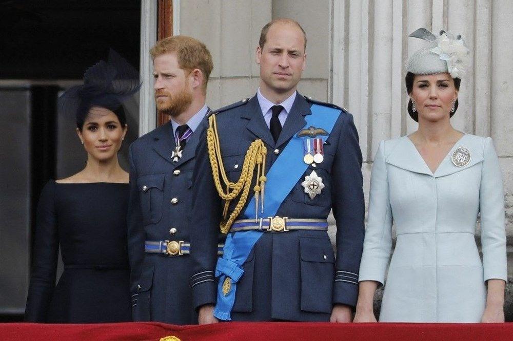 Meghan Markle, Prenses Diana töreniyle ilgili kararını verdi - 3