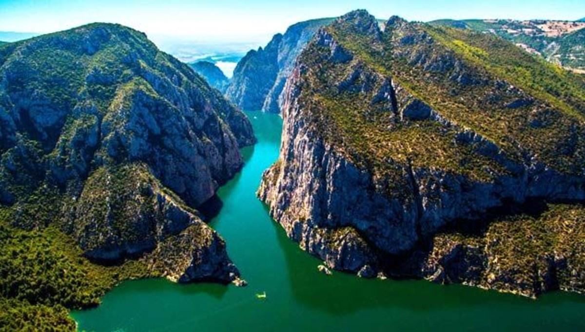Stay hidden beauty of Turkey's 11
