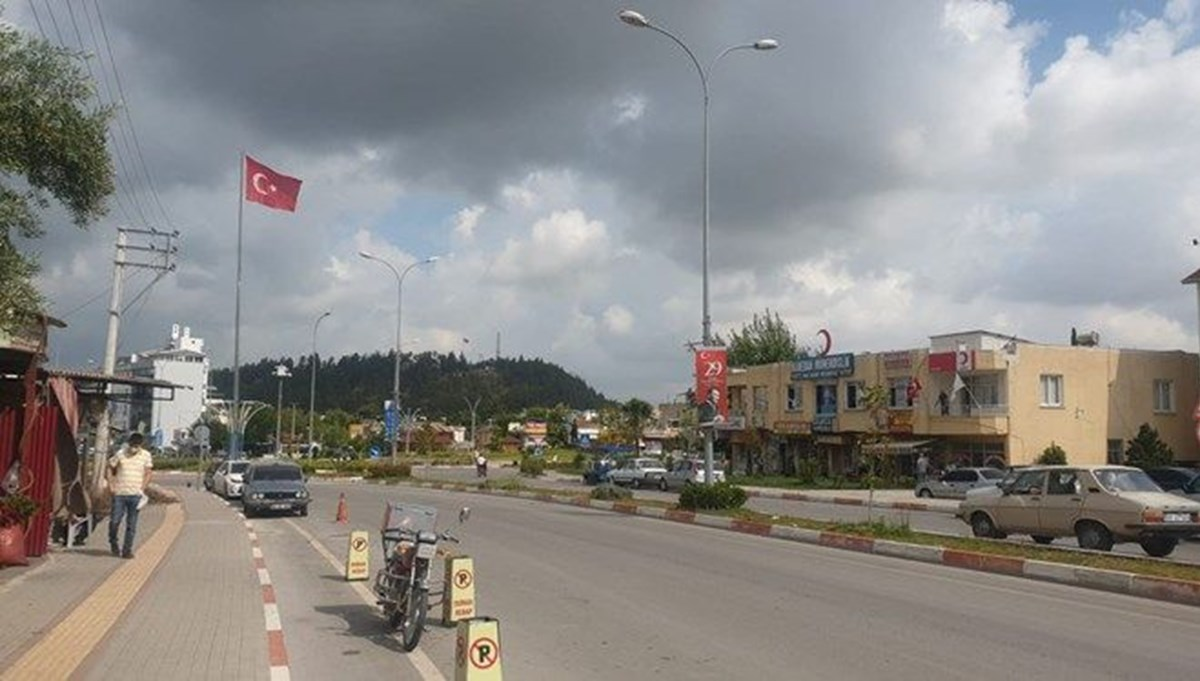 En az vaka olan Osmaniye'de Vali'den