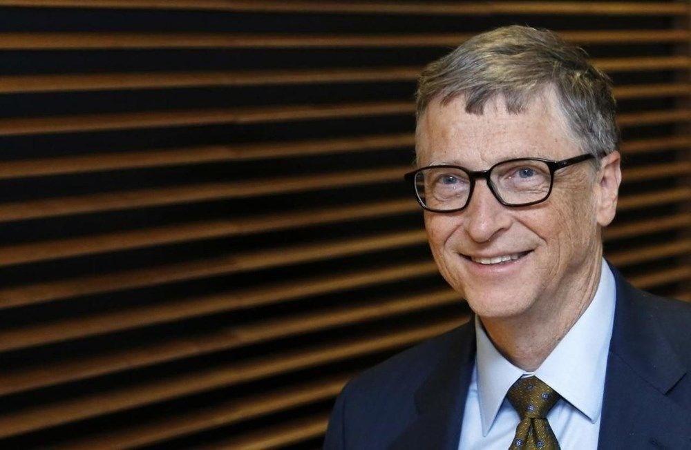 Bill Gates'ten corona virüs iddialarına yanıt - 11