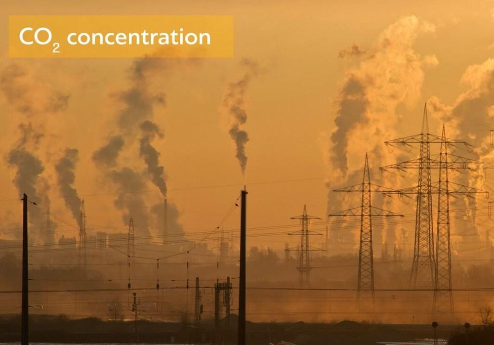 Dünya Meteoroloji Örgütü'nden uyarı: Küresel ısınmada kritik eşik aşılmak üzere - 2