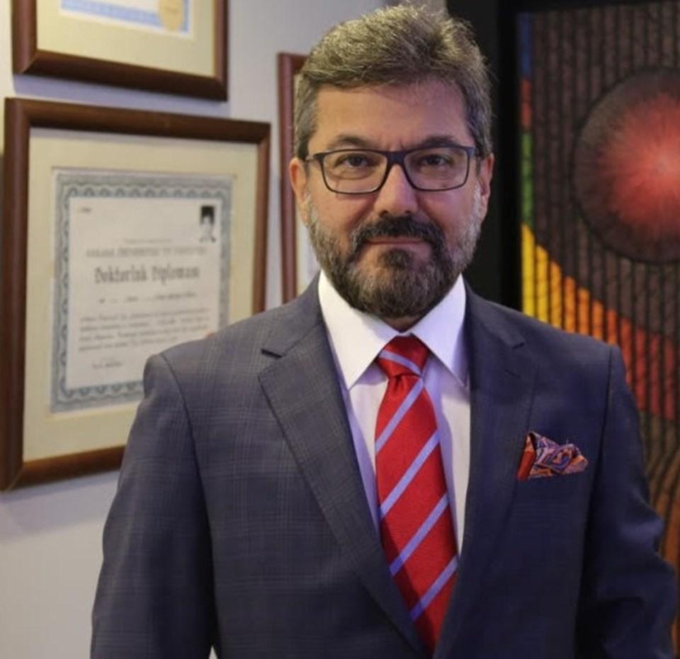 Op. Dr. Zafer Atakan