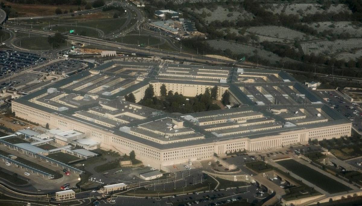 Pentagon, DAEŞ gücünü kapattı