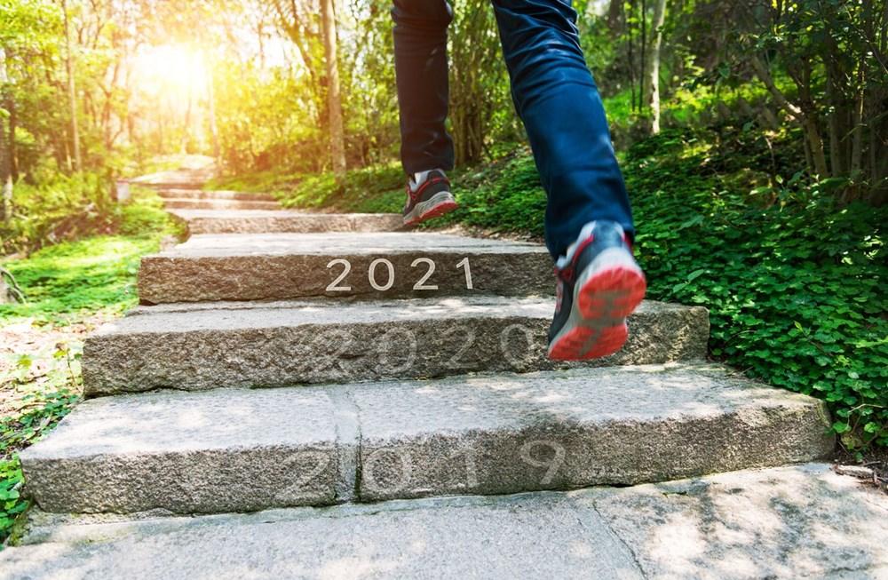 Araştırma sonucu: Günde en az kaç adım atmanız gerekiyor? - 5
