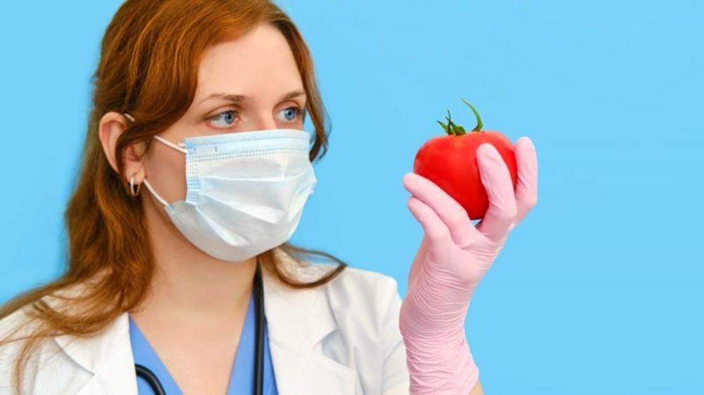 Özbekistan'dan corona virüse karşı domates aşısı - 2