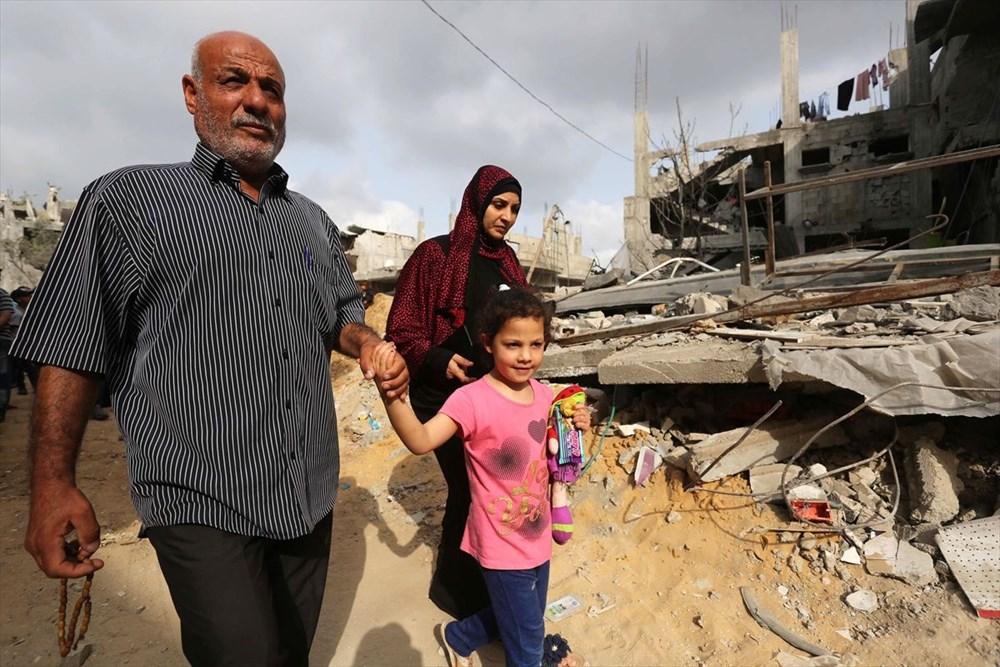 Ateşkesin ardından Gazze - 6