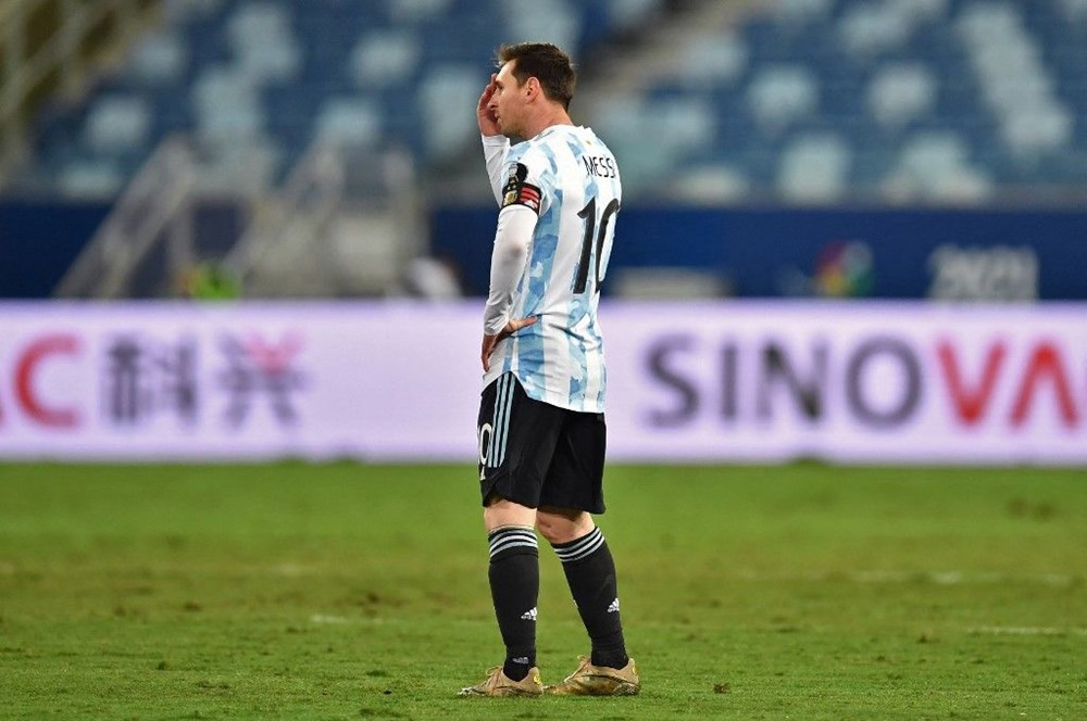 Yıldız isimlerin takipçi sayıları ve kazandıkları paralar: Ronaldo ile Messi arasında 84 milyonluk fark - 14