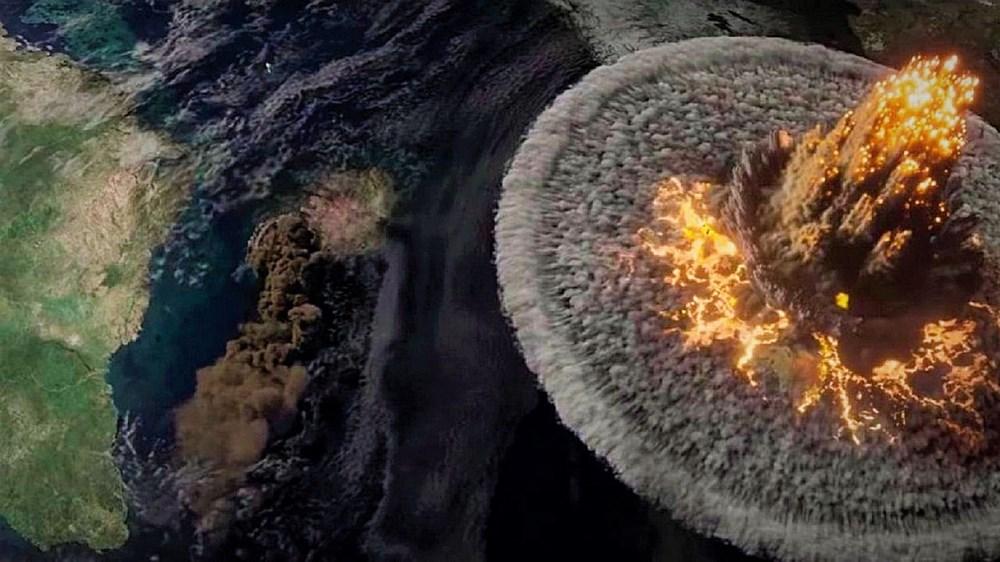 Jurassic World: Dominion 2022'ye ertelendi - 20