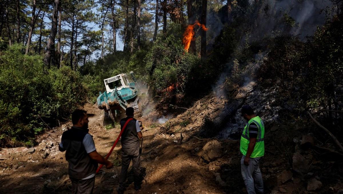 Orman yangınlarını önlemek ve yangın anında kendinizi ve sevdiklerinizi kurtarmak için yapmanız gerekenler neler?