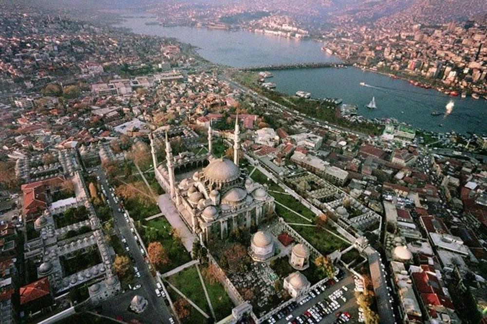 Vefatının ikinci yılında Ara Güler'in objektifinden İstanbul fotoğrafları - 12