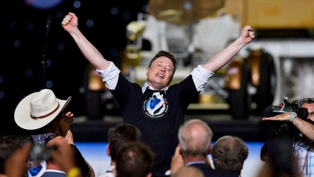 Elon Musk duyurdu: Kazanana 100 milyon dolar vereceğim
