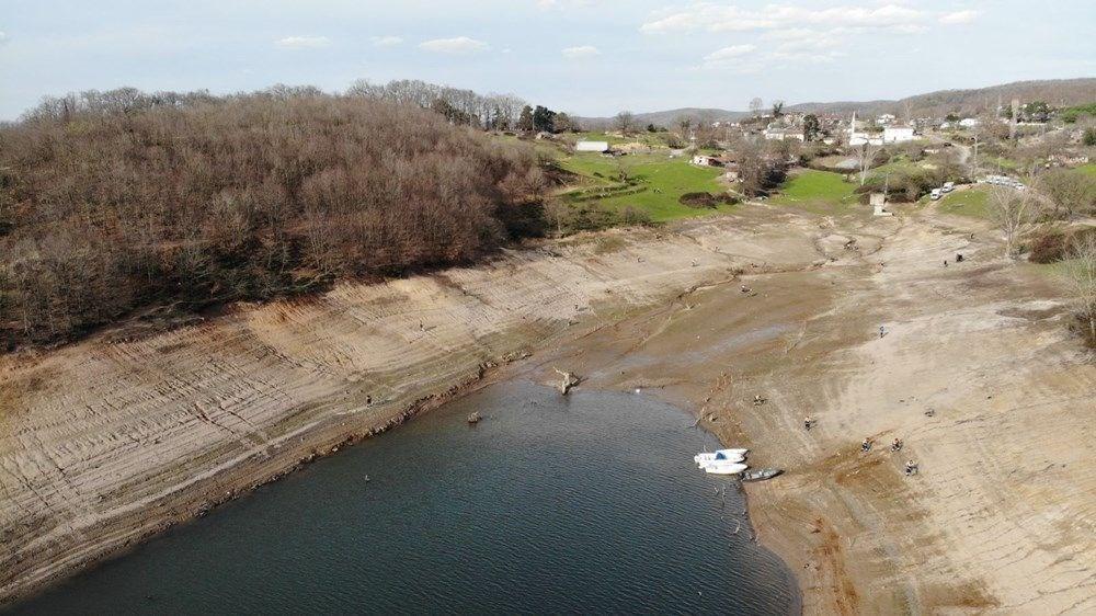 Barajlarda doluluk oranı günler sonra yüzde 22 seviyesinde - 3
