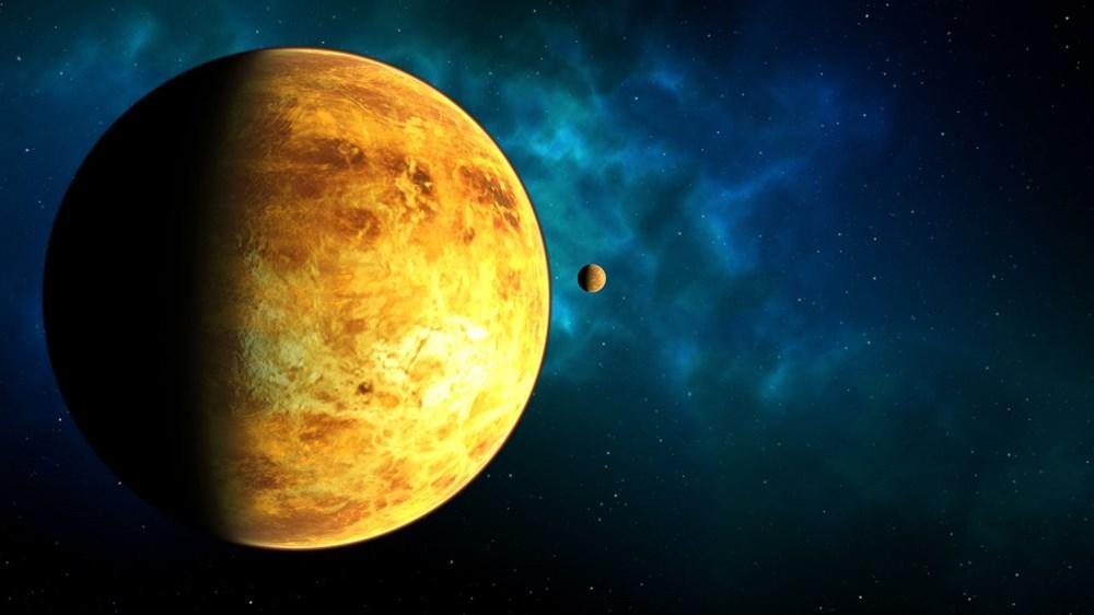 Venüs'te hayat var mı? Bilim dünyasını ikiye bölen yeni çalışma - 2
