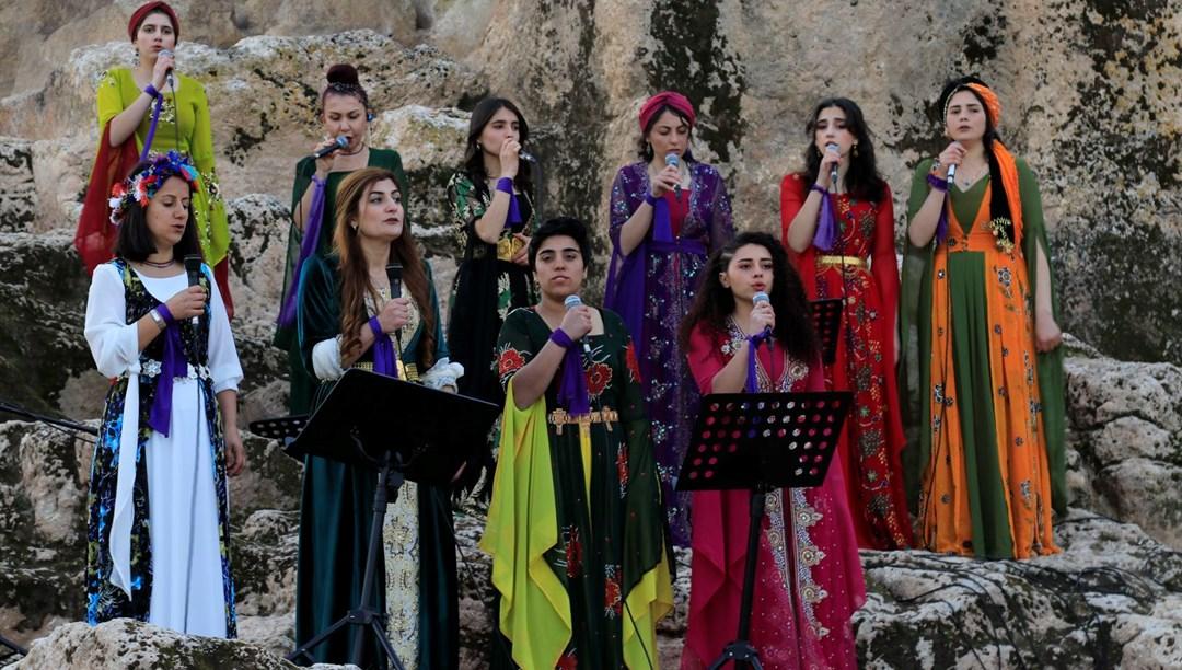 Geçmişin Sesi: Amida Konserleri'nin 5'inci serisi kadınlar için
