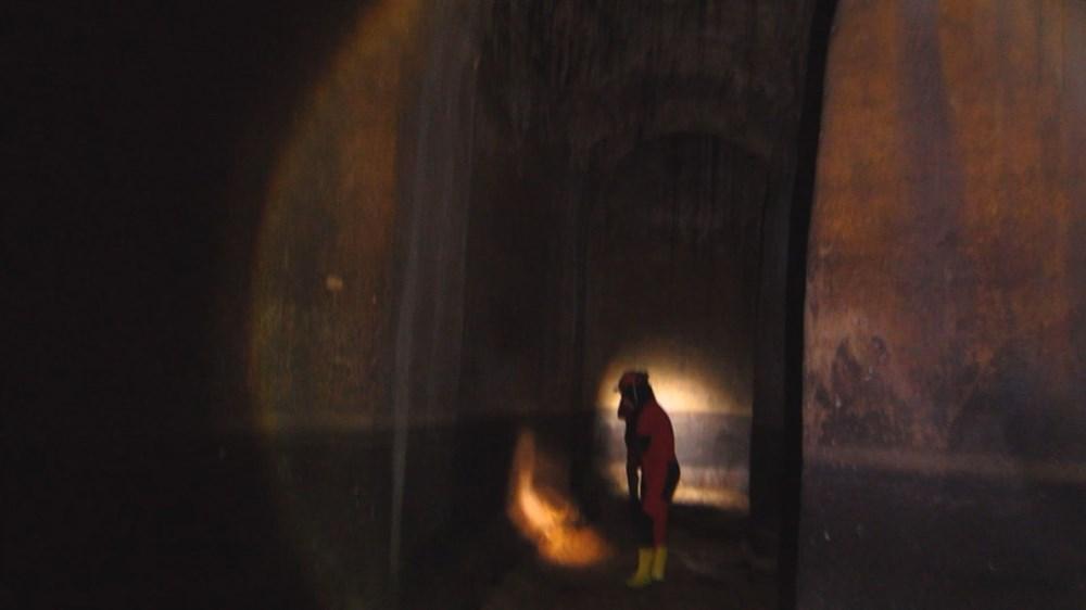 Tarihi Yarımada'nın altında keşif: Üstü kadar altı da gizemli - 2