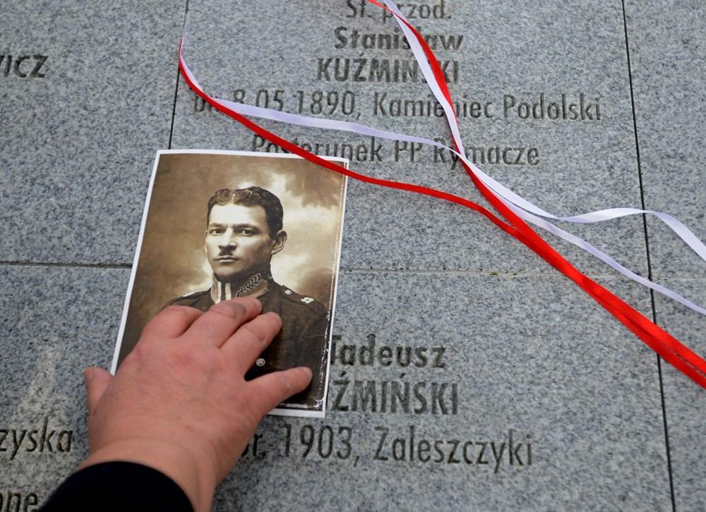 Ukrayna'da Stalin döneminden kalma toplu mezar bulundu: Binlerce kurbanın kimliklerini tespit etmek imkansız - 7
