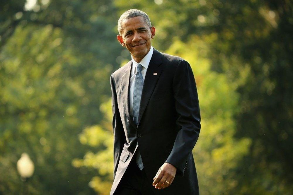 ABD'nin eski başkanı Obama'dan UFO açıklaması: Yeni dinler ortaya çıkacak ve silahlara daha fazla para harcayacağız - 5