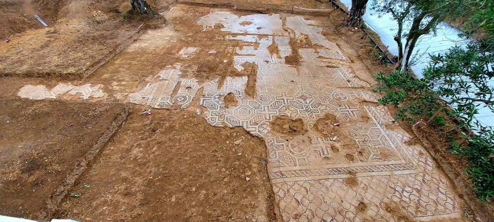 İznik'te Hisardere kazılarında iki lahit bulundu: Mumyalanmış 3 iskelet - 10
